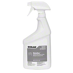 Ecolab® Medallion™ Stainless Steel Cleaner & Polish