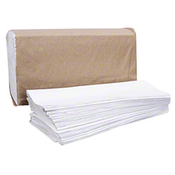 Right Choice™ Multifold Towel - White