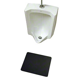 Affex AFFMAT™ Disposable Floor Mat - Urinal