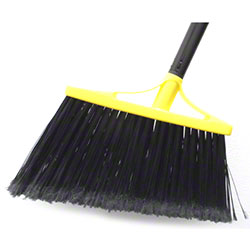 "Better Brush Capless Angle Broom w/48"" Metal Handle"