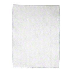 "Laundry-Free™ Premira® ll Microfiber Hand Pad - 6"" x 8"""