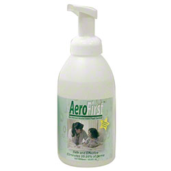 Deb® Aero® First Foaming Instant Hand Sanitizer - 500 mL