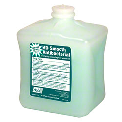 Deb® HD Smooth Antibacterial Cleaner Without Grit - 2 L
