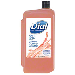 Dial® Hair & Body Wash Refill - 1 L
