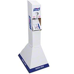 GOJO® Purell® Quick Floor Stand Kit