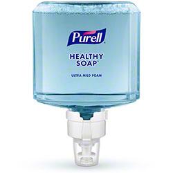 GOJO® Purell® Healthcare Healthy Soap® Ultra Mild Foam - 1200 mL