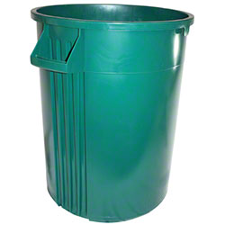 Impact® Advanced Gator™ Container - 32 Gal., Green