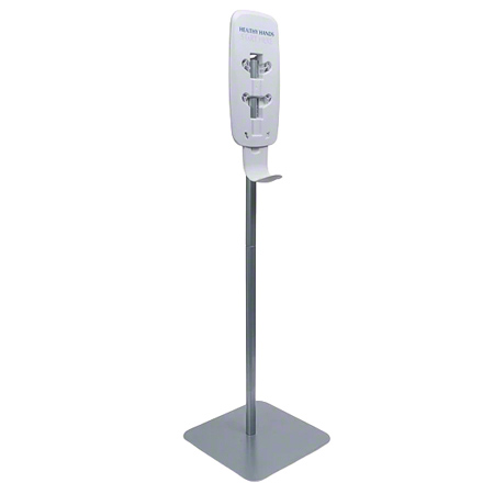 Hand Sanitizer Dispenser Stand - Mineral Gray