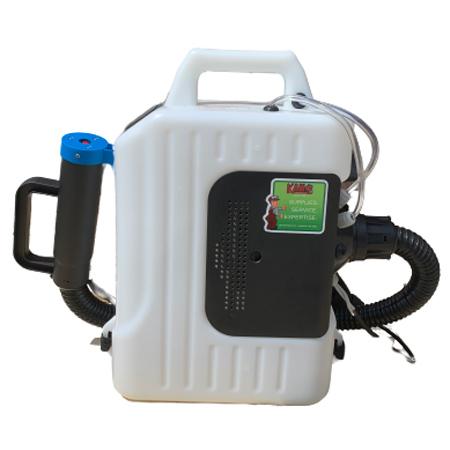Kamo Disinfectant Fogging Machine w/2.7 Gal. Tank