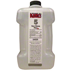 Kamo #5 Oxy Clean Plus UC Cleaner, Disinfectant, Virucide