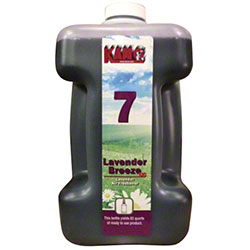 Kamo #7 Lavender Breeze UC Lavender Air Freshener - Gal.