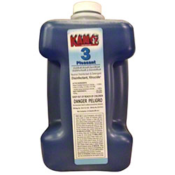 Kamo #3 Pleasant UC Neutral Broad Spectrum Disinfectant