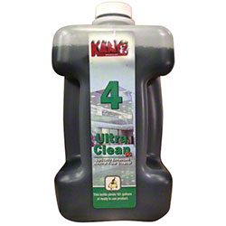 Kamo #4 Ultra Clean UC Optically Enhanced Floor Cleaner