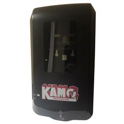 Kamo Pacific Blue 1200 mL Auto Battery Foam Soap Dispenser