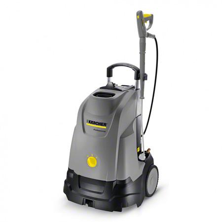 Karcher® HDS 1.7/12 U Ed Upright Hot Water Pressure Washer