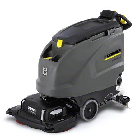 Karcher® B 60 W Bp Scrubber w/KIK & R65 Brush Head