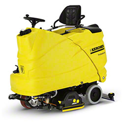 Karcher® B 140 R Battery Rider Scrubber