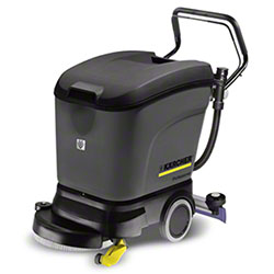 "Karcher® BR 40/25C Battery Floor Scrubber - 16"", 105 AH"