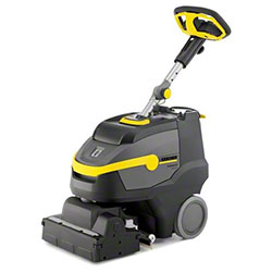 Karcher® BR 35/12 BP Pack Scrubber Drier