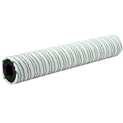 Karcher® Microfiber Roller Sleeve - 550 mm, White/Blue