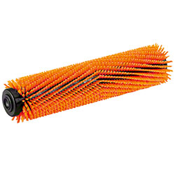 Karcher® High/Low Orange Roller Brush  - 550 mm