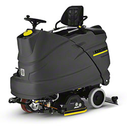 "Karcher® B 140 R Bp Ride On Scrubber - 30"", 300 AH"