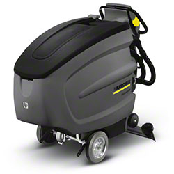 Karcher® B 60 W Automatic Scrubber w/244 Batteries