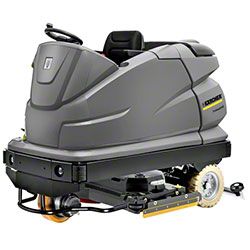 Karcher® B 250 R Ride-On Scrubber - 640 AH