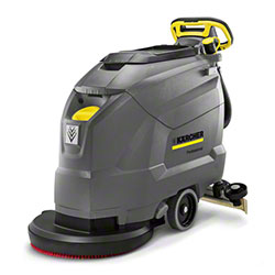 Karcher® BD 50/50 C Classic BP Walk Behind Floor Scrubbers