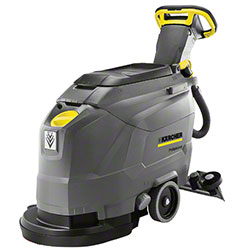 "Karcher® BD 43/25 C Bp Scrubber w/Wet Batteries - 17"" Disc"