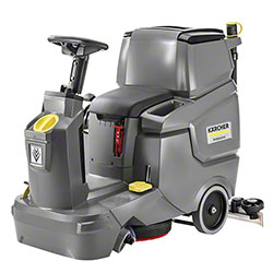 Karcher® BD 50/70 R Bp Ride On Scrubber - 105 AH