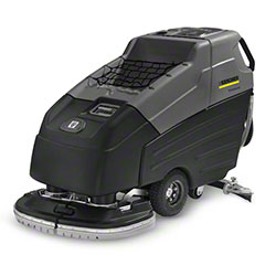 Karcher® BD 80/120 W Bp Scrubber Drier - 32""
