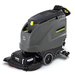 Karcher® B 60 W Bp Scrubber w/KIK & R65 Brush Head