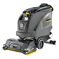 Karcher® B 60 W Bp Scrubber w/KIK & S65 Brush Head