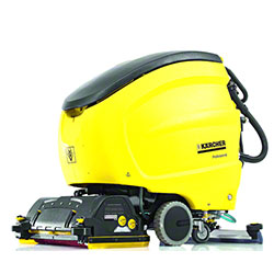 Karcher® B80 W Bp w/D65 Head Walk Behind Scrubber