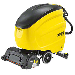 Karcher® B80 W Bp w/R65 Head Walk Behind Scrubber