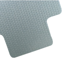 Chairmat|36x48|w/19x1 Lp .120ml Thick