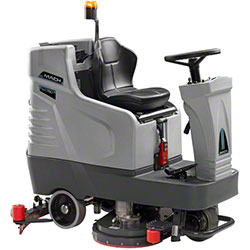 MACH M750 Ride-On Scrubber - 30""
