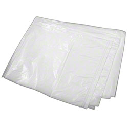 Republic Bag Answer-Pack Coreless - 33x40, Extra Hvy, White