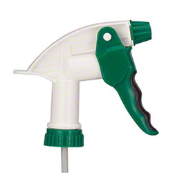"Tolco® Model 640™ Big Blaster - 9 1/2"", Green/White"
