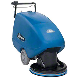 Windsor® Lightning™ 20 Dust Control Burnisher - 20""