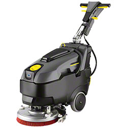 """Windsor® Saber Micro 16 Automatic Scrubber - 16"""", 25AH AGM"""