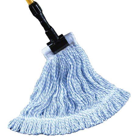Golden Star® Waxer Wet Mop - Large