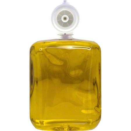 Hillyard Golden Antimicrobial Foam Soap - 1250 mL