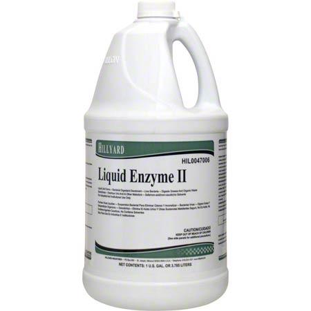 Hillyard Clean Assist® Liquid Enzyme II - Gal.