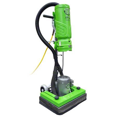 "IPC Eagle Integra-D Orbital Floor Machine - 20"" x 14"""