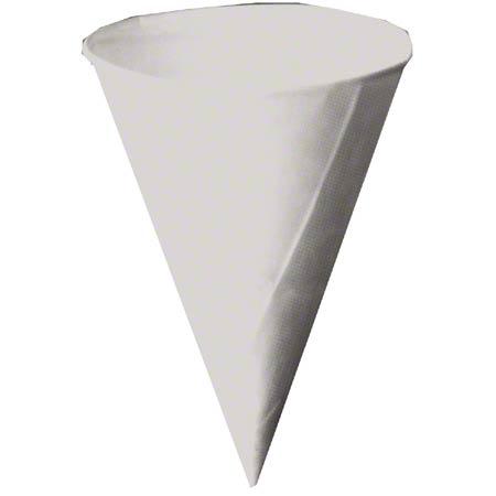 Konie Rolled Rim Paper Cup - 4.5 oz.