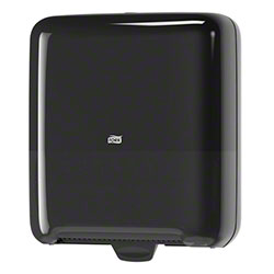 Tork® Elevation® Matic® Roll Towel Dispenser-Black