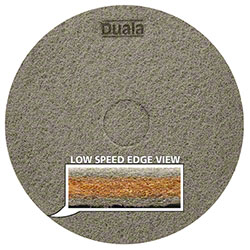 Duala Low Speed Clean & Shine Pads