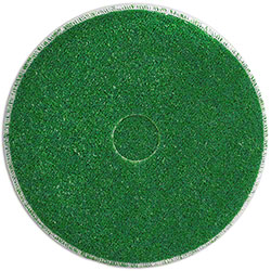 Tile & Grout Cleaning Turf Pad - 20""